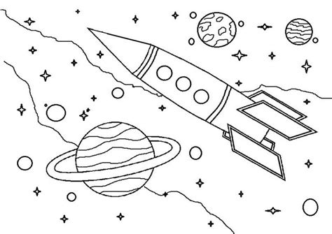 Space Coloring Pages 171 Funnycrafts Astronomy Coloring Pages
