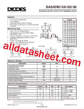 diodes inc cross reference diodes inc part numbering 28 images sr202 datasheet pdf diodes incorporated bc847 datasheet