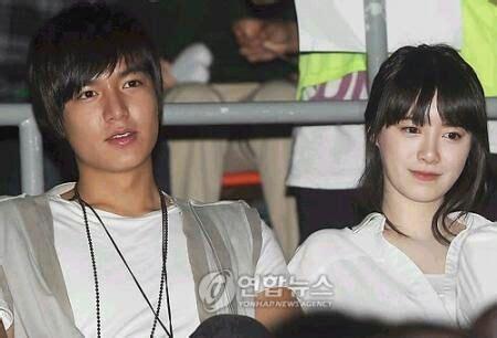goo hye sun tienes novio ahora 2015 conociendo mas a lee min ho sus accidentes uno de