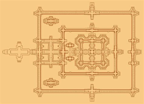 hindu temple floor plan 221 best images about history of architecture on vienna the church and vatican city