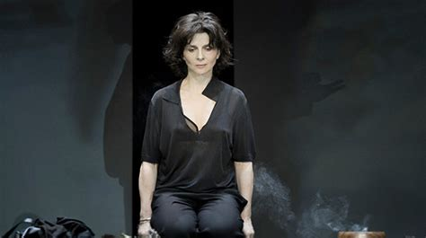 antigone undone juliette binoche carson and the of resistance the collection books bam antigone