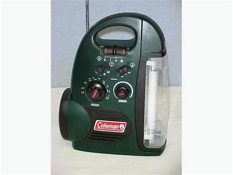 Lu Emergency Mini coleman am fm mini lantern radio great for cing or emergency prep outside nanaimo nanaimo