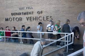 department of motor vehicle california more corruption and bribery at ca dmv