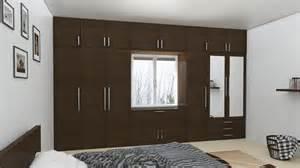 Wardrobe Loft Design wardrobe with loft design ideas