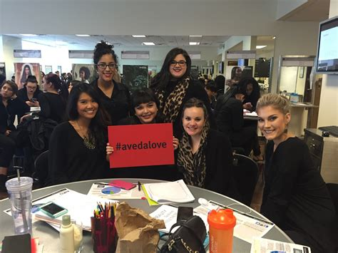 houston haircut and massage aveda institute houston welcomes new students aveda