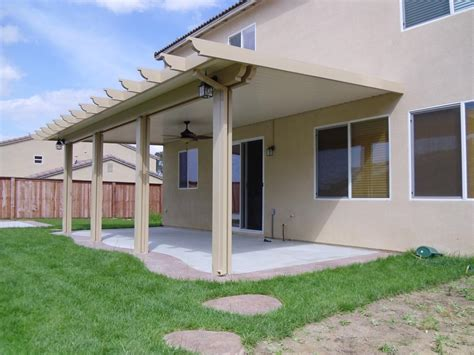 California Patio Covers by Southern California Patios Solid Patio Covers Autos Post