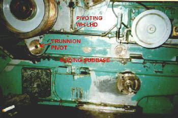 norton traveling carriage