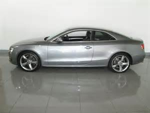 2010 Audi A5 2 0t 2010 Audi A5 Coupe 2 0t Auto For Sale In Springs