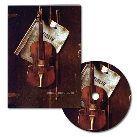 thank you letter to violin classic violin thank you note with matching cd china