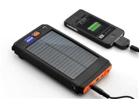lade portatili a led solarladeger 228 t solarideen