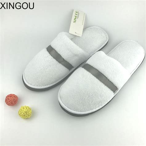 indoor slippers for guests new flannel plus home slipper indoor slippers solid