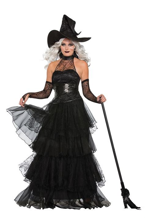 Wardrobe Costumes ember witch costume 41 99 the costume land