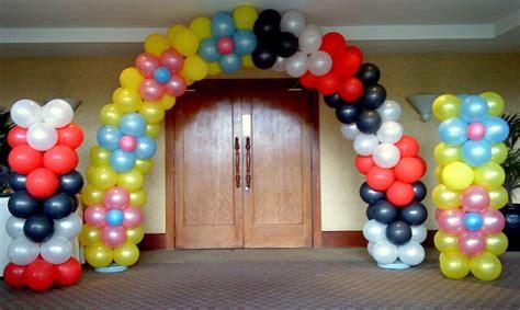 Balon Dekor n balloons balloons decoration