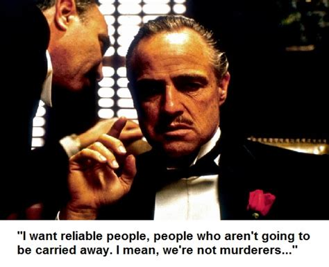 Don Vito Meme - mafia quotes love quotesgram