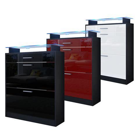 shoe storage rack cabinet organizer loret in black high