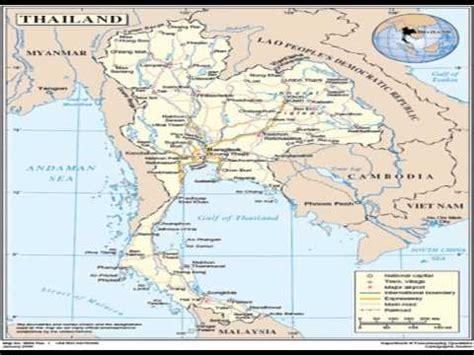 korat thailand korat thailand map