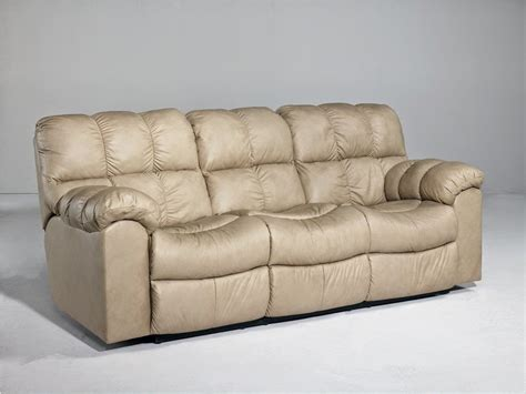 Light Brown Leather Sofa Decofurnish Brown Leather Recliner Sofas