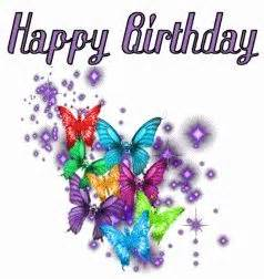 Happy Birthday Wishes Butterfly Beautiful Butterfly Quotes And Birthdays On Pinterest