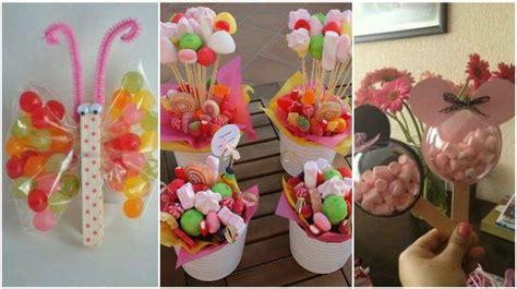 c mo hacer dulceros para fiestas infantiles te presentamos los dulceros m 225 s creativos para fiestas
