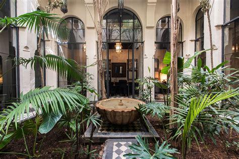 Pelapis Wardah hotel riad marrakech dar darma