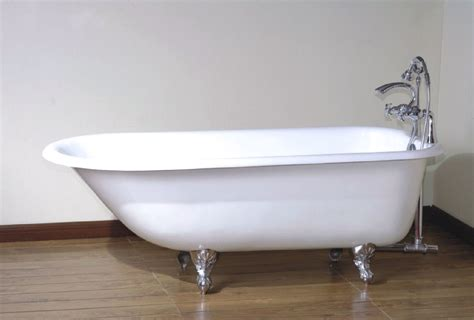 Cast Bathtub by Bathtub Claw Foot 187 Bathroom Design Ideas