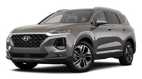 Lease A Hyundai Santa Fe by Lease A 2019 Hyundai Santa Fe Xl Automatic 2wd In Canada