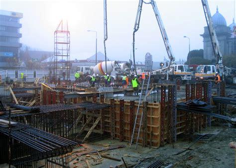 concrete construction c lund ltd builders