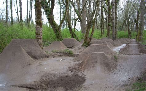 bmx dirt jump lip how to oregon and why pacific northwest bmx forums