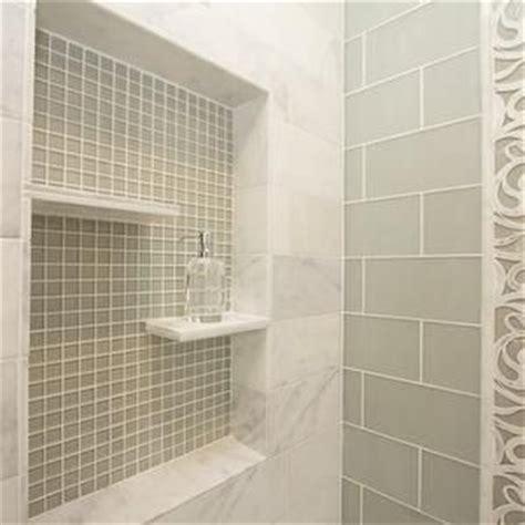 Built In Shelf In Shower by Built In Shower Shelf Bathroom
