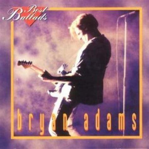 best ballads best ballads bryan mp3 buy tracklist