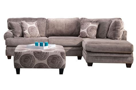 White Microfiber Sectional Sofa Corinthian Mead Sectional White Microfiber Sectional Sofa