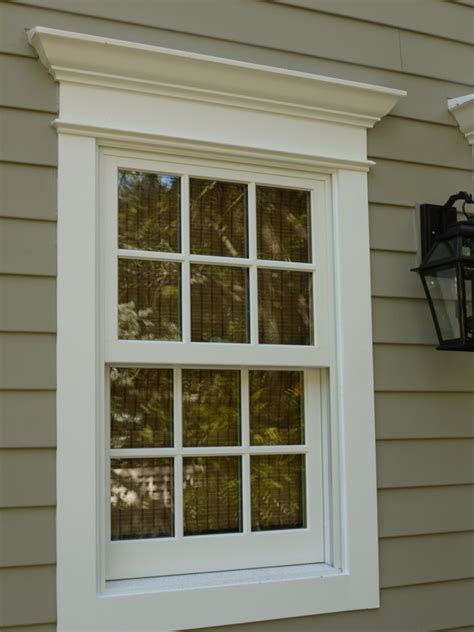 Trim Around Windows Inspiration I Like This Window Trim Photo Windowtrims Zps8585d519 Jpg Home Dec Window