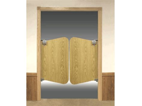 Swinging Door by Welcome New Post Has Been Published On Kalkunta