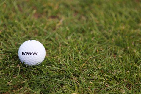 Kaos Golf Exclusive 013 tyneside golf club sponsorship harrow consulting chartered building surveyors