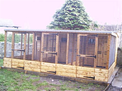 Sheds And Runs by Carle S Sheds Kennels