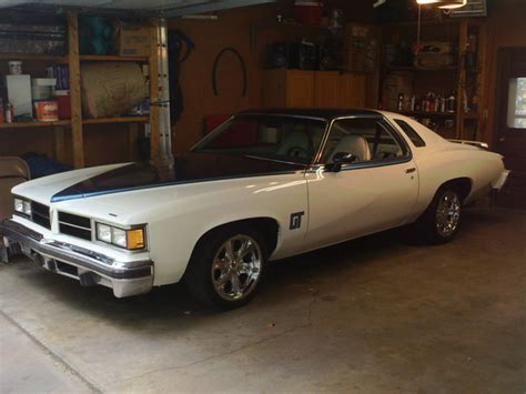 1976 Pontiac Lemans by Black1997 1976 Pontiac Lemans Specs Photos Modification