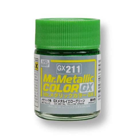 Mr Color Gx Metallic Bloody Gx215 ส เมท ลล ก mr metallic color gx215 bloody