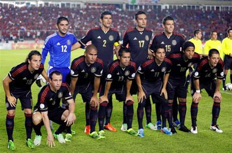 mexico national soccer team 2014 mexico s chances caribbean life