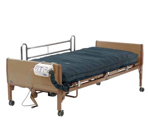 microair alternating pressure low air loss mattress