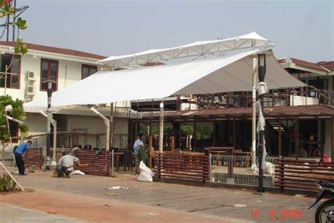 Tenda Membrane tenda membrane tendakota