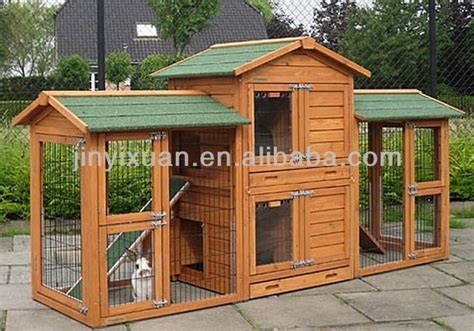 Rabbit Hutch Designs Free Build Indoor Plant Stand Double Rabbit Hutch Design