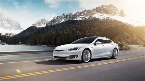 self driving car tesla will tesla self driving cars affect traffic enforcement