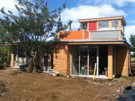 cherry tree house cherry tree house nearing completion melling architects