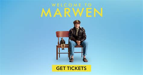 filme schauen welcome to marwen welcome to marwen about the film in theaters december