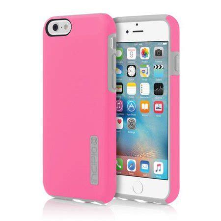 iphone j mart incipio dualpro iphone 6 bubblegum pink gray walmart