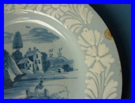Teller Keramik 1112 by Alte Keramik Teller Aus Fayence Amand Xviii
