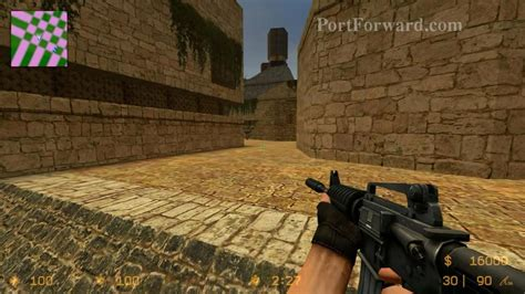 Gaun Gamis counter strike source the start with a pistol for every few kills you will level up