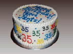 35th birthday cake images happy birthday cake images