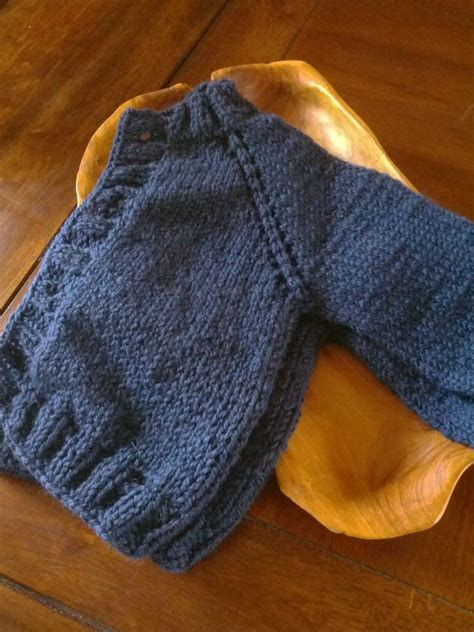 project log baby coffee bean cardigan the
