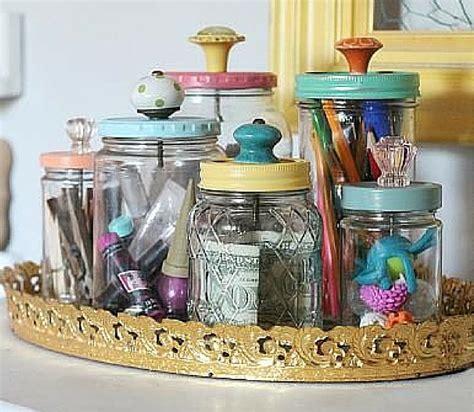 riciclare vasi di vetro 6 idee smart per riciclare i barattoli di vetro